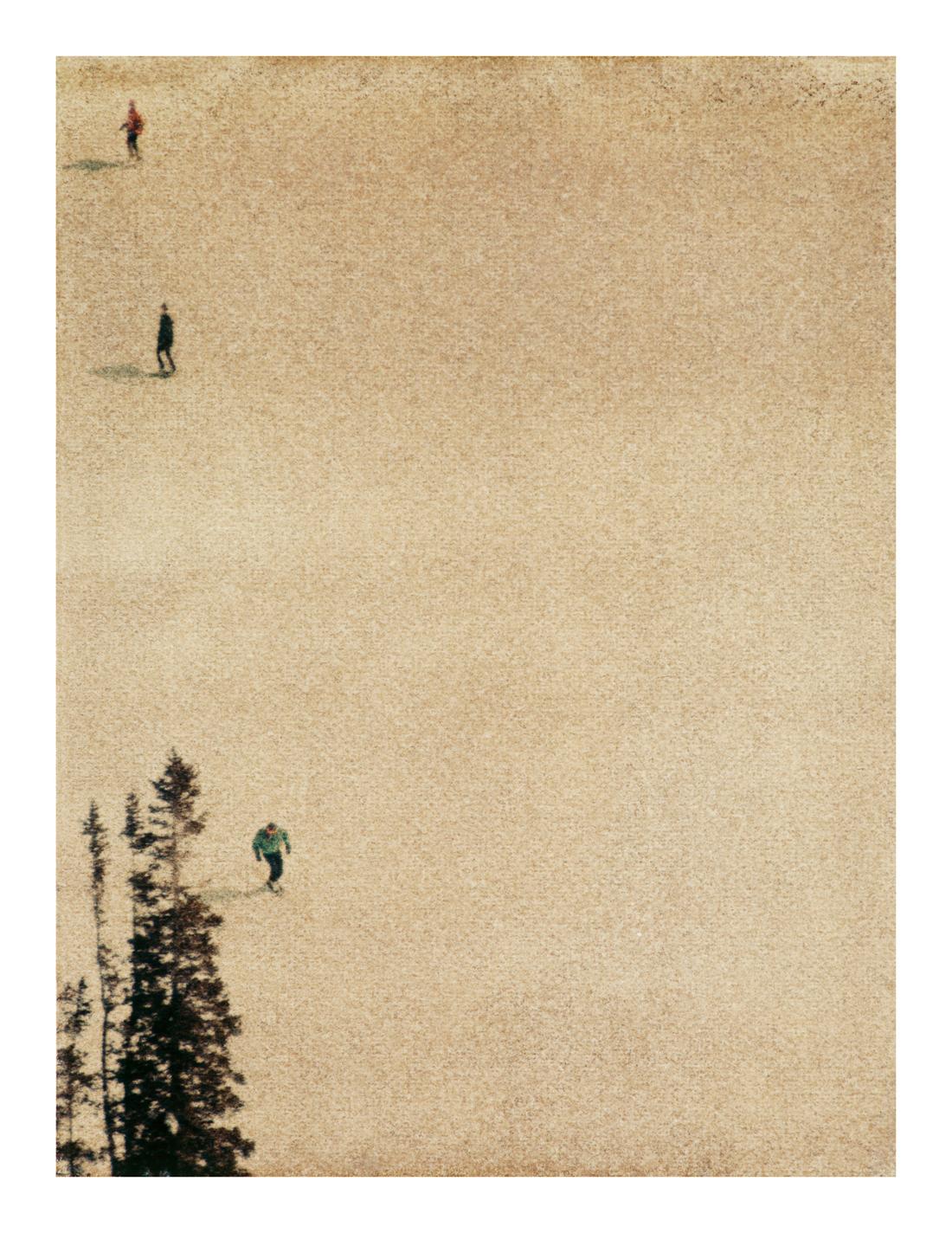 Aspen #1, 2007 (1996)