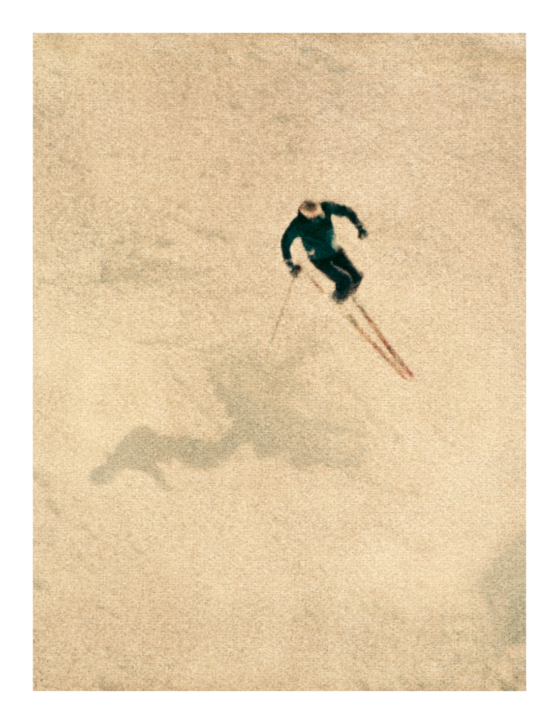 Aspen #4, 2007 (1996)