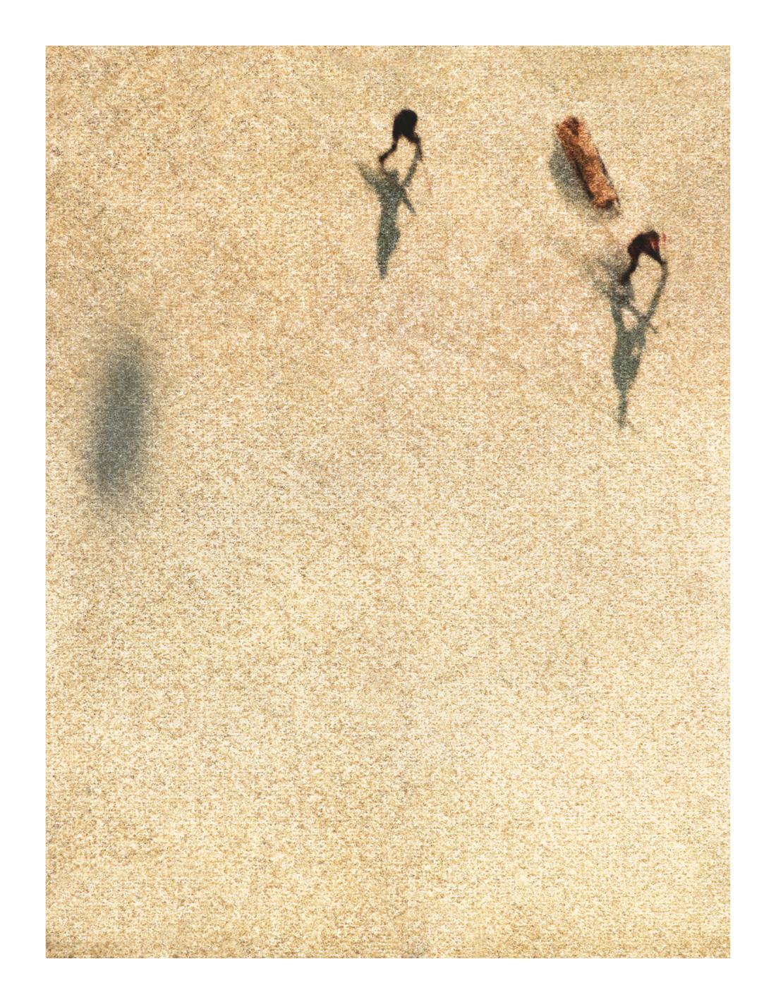 Aspen #5, 2007 (1996)