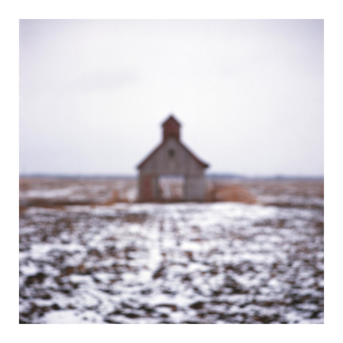 Barn, Illinois, 2015