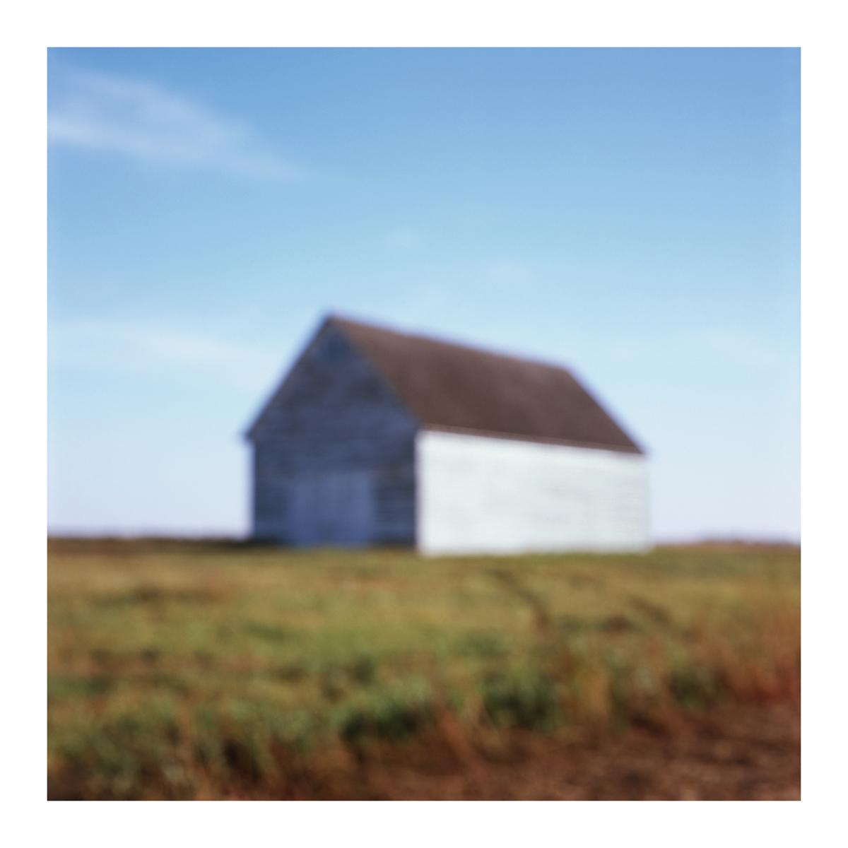 Barn, Iowa, 2014