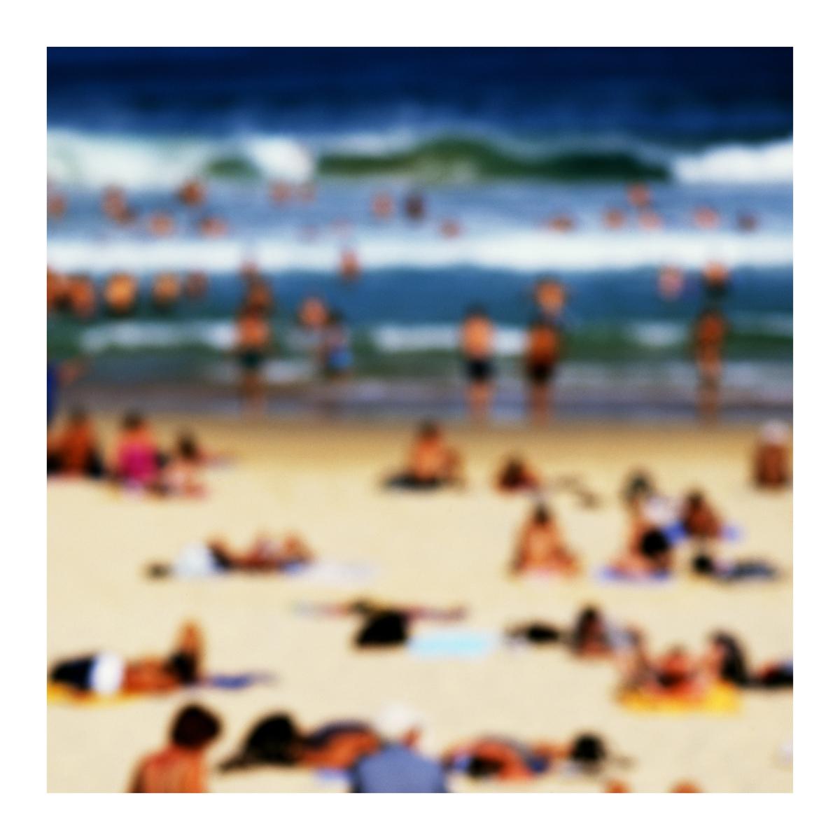 Bondi Beach, Sydney, Australia, 2004