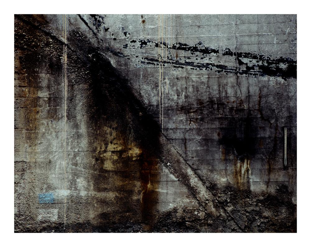 Decomposition #11, Dock Warehouse, 1993