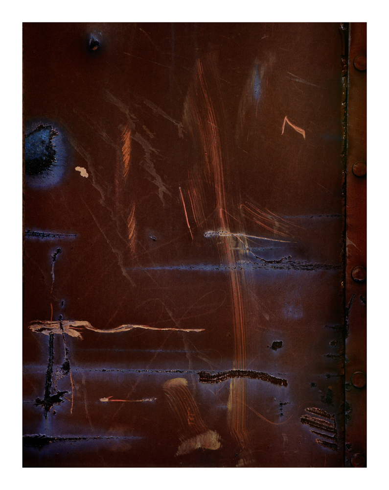 Decomposition #2, Boxcar, 1993
