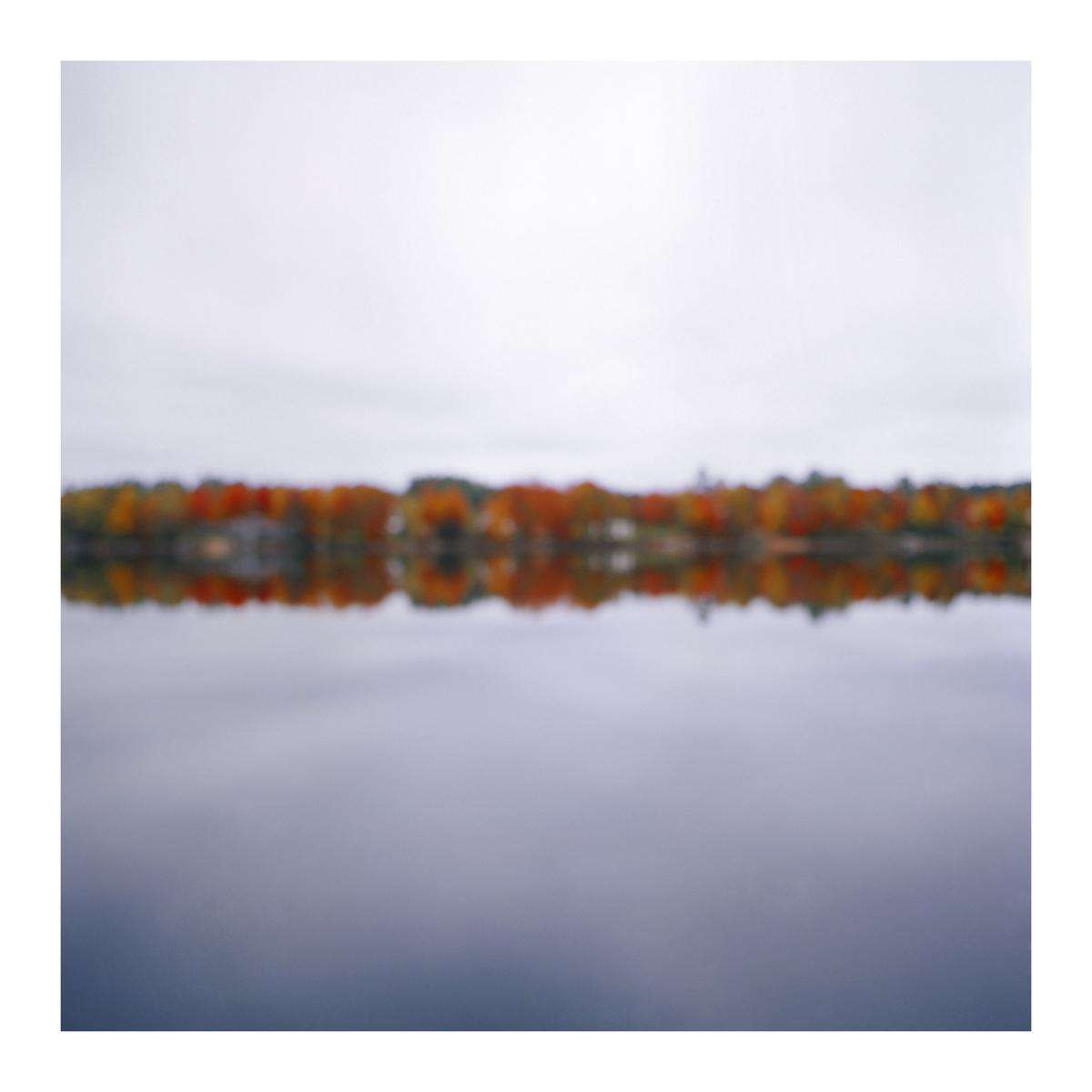 Lake, New Hampshire, 2013