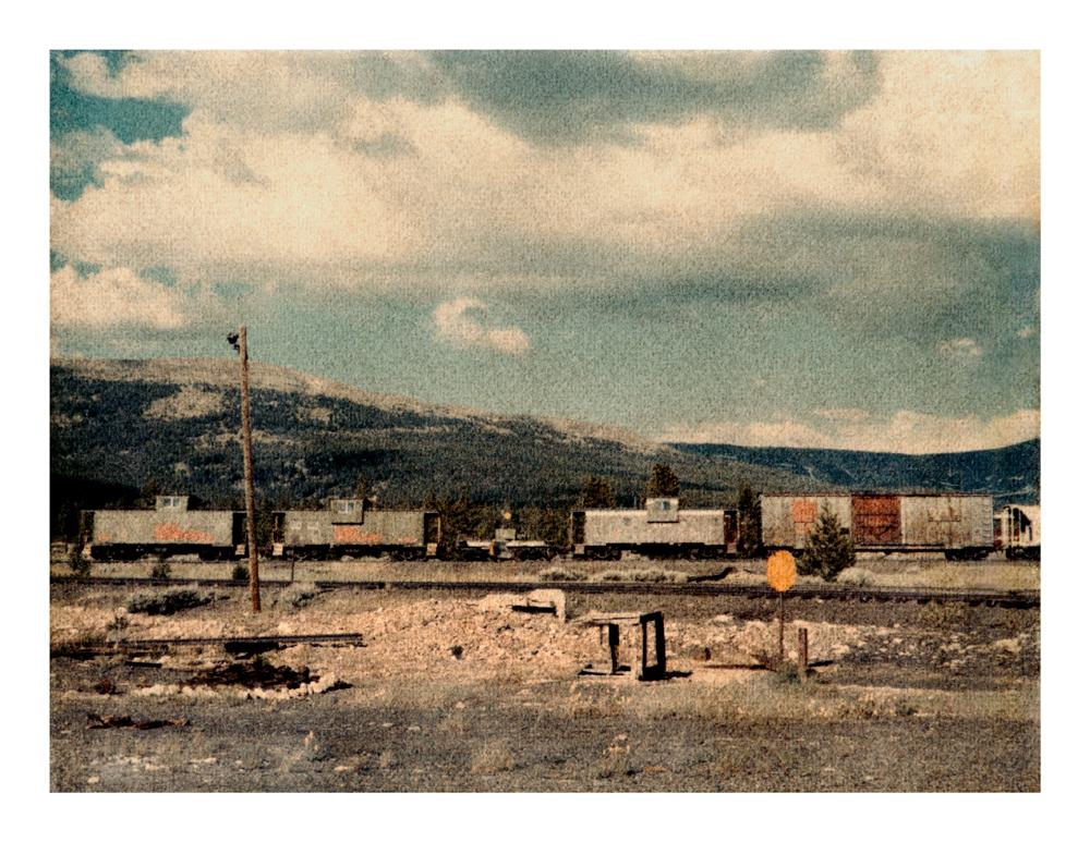 Leadville, Colorado, 2008 (1996)
