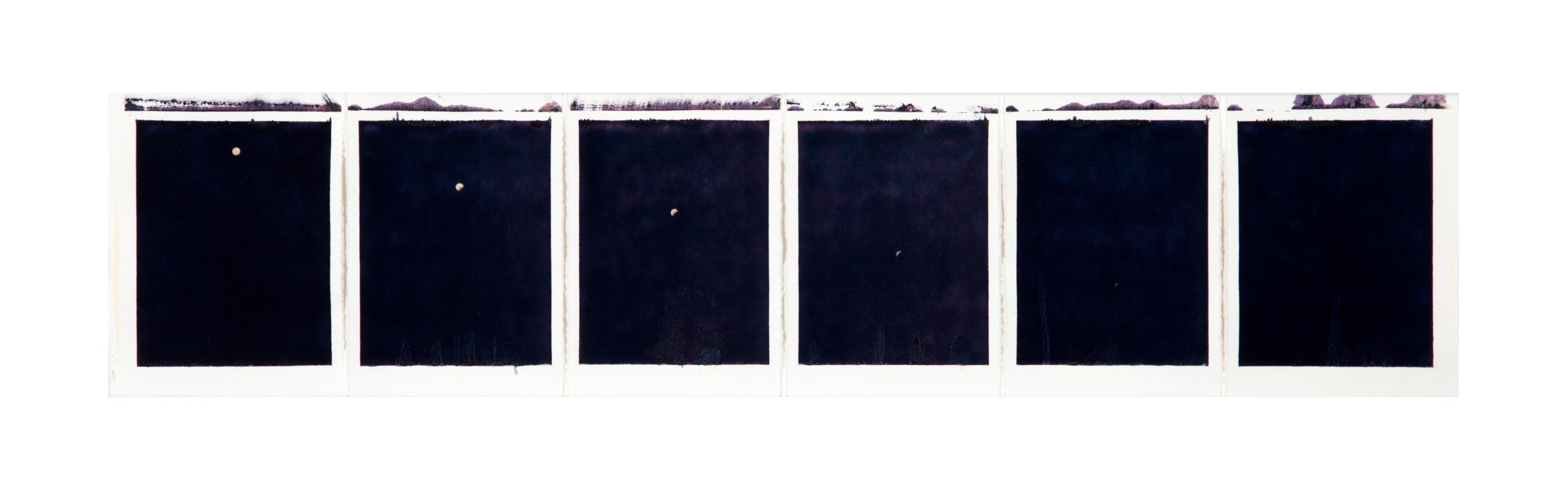 Lunar Eclipse #2, Vermont, 1996