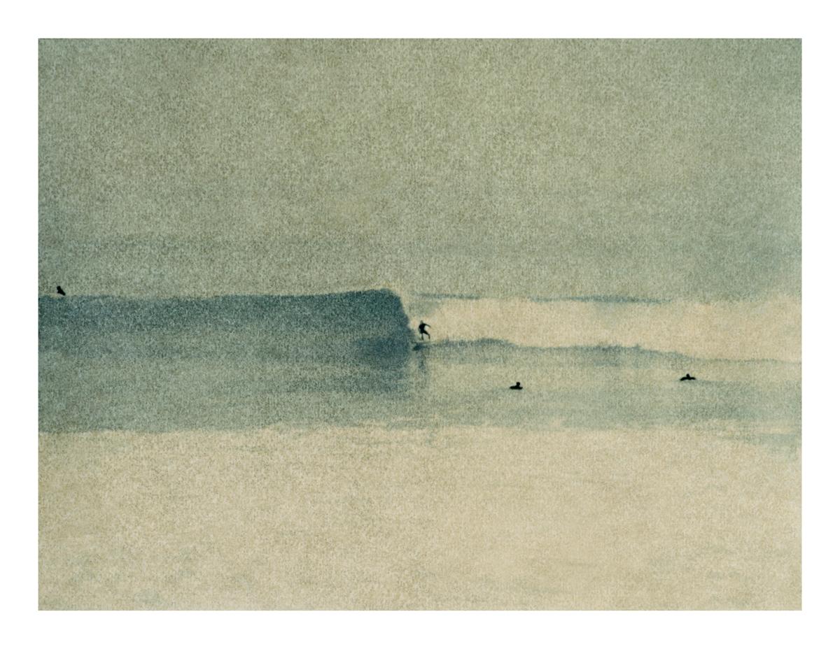 Malibu #19, 2018 (1995-2007)