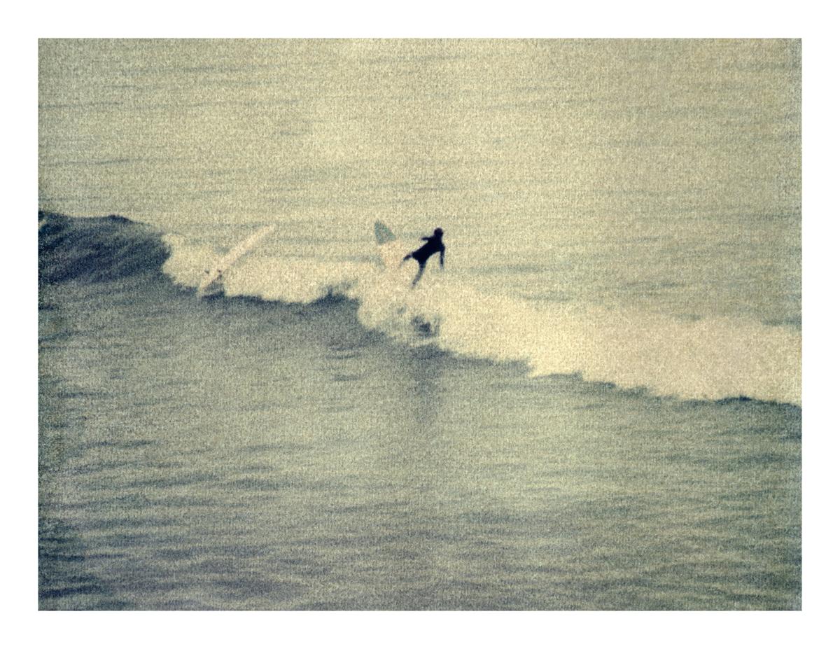 Malibu #3, 2007 (1995-2007)