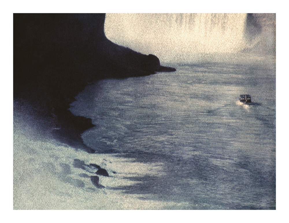 Niagara Falls, 2011 (1996)