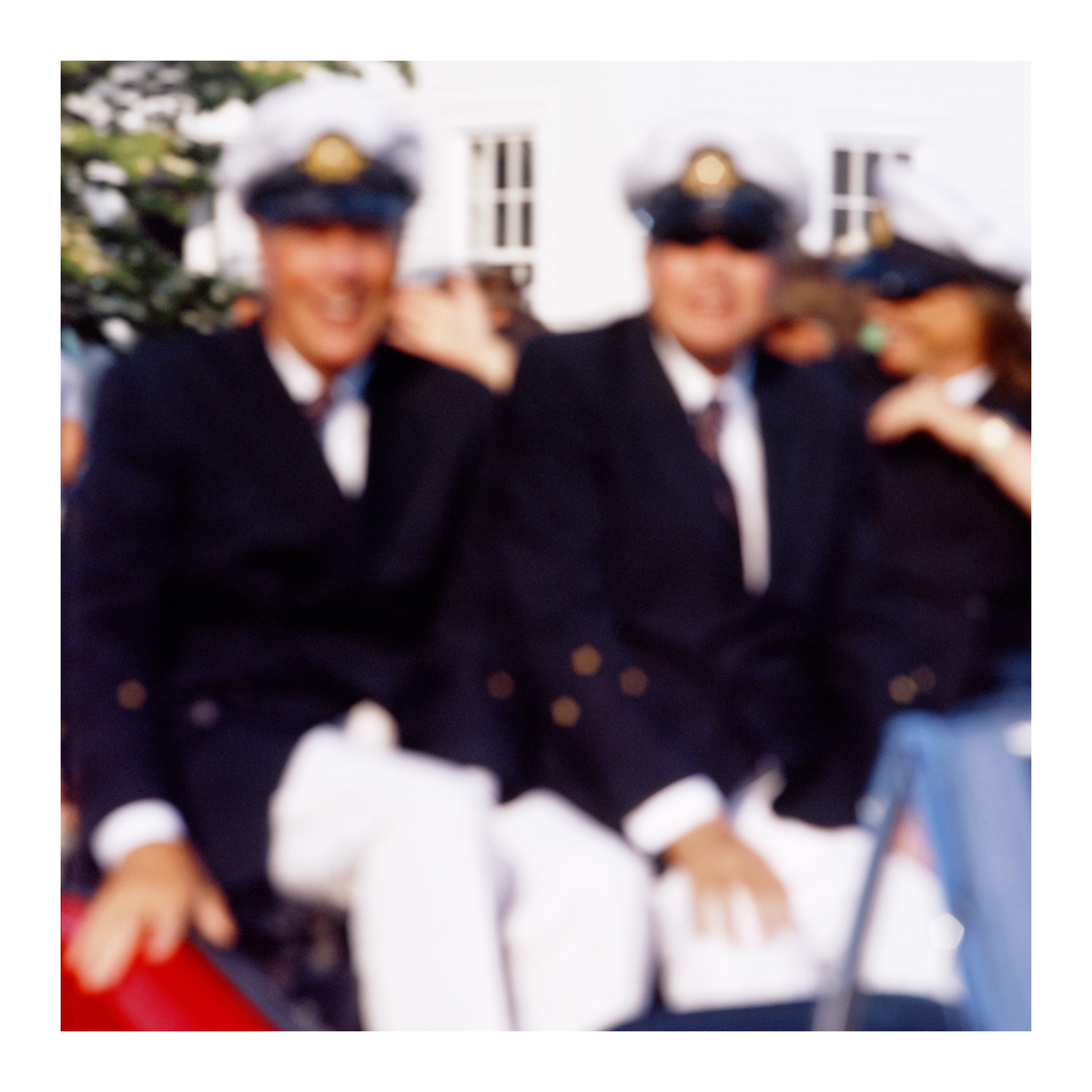 Parade, Edgartown, Massachusetts, 2011