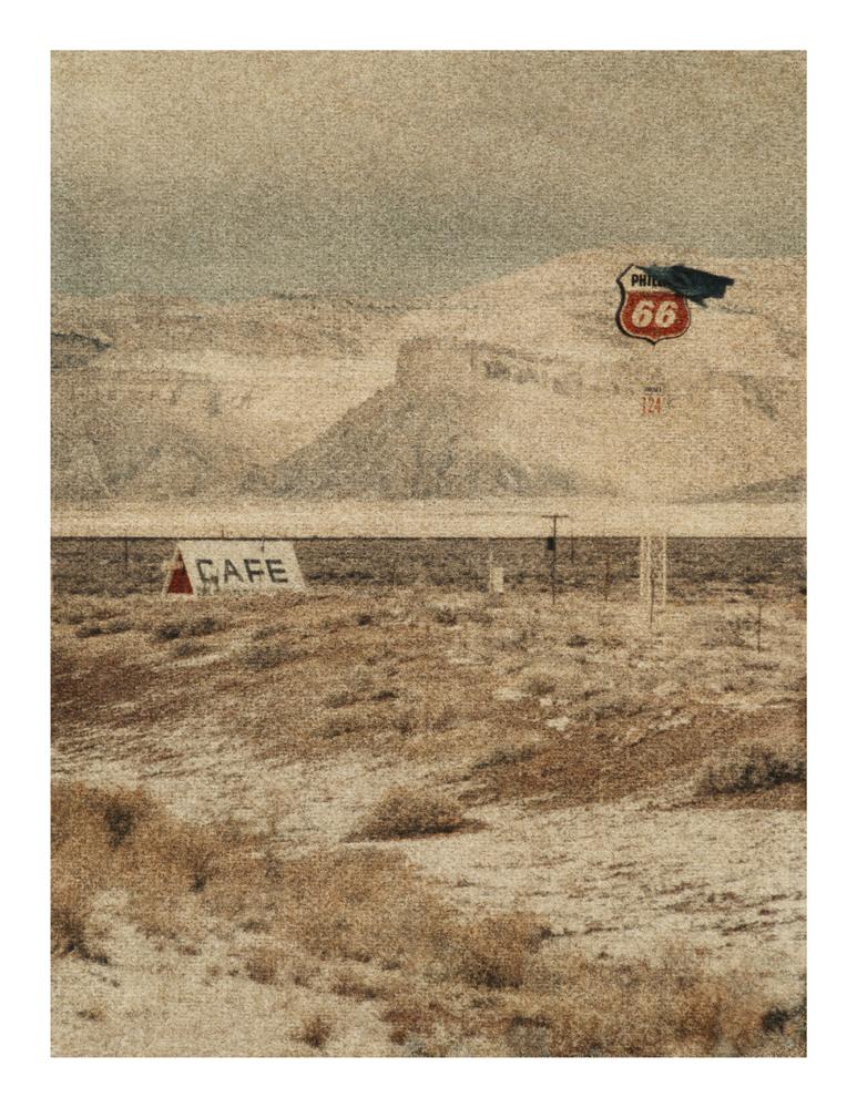 Phillips 66, Utah, 2014 (1996)