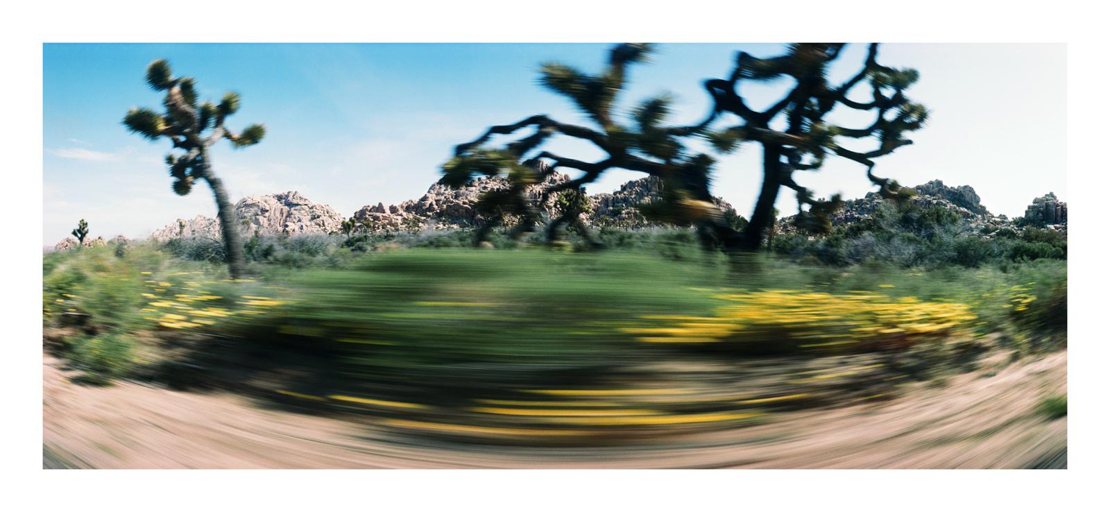Roadscape #144, California, 1992
