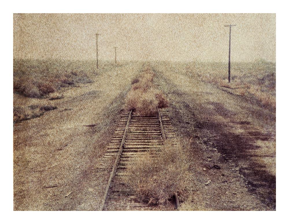 Train Tracks, 2014 (1997)