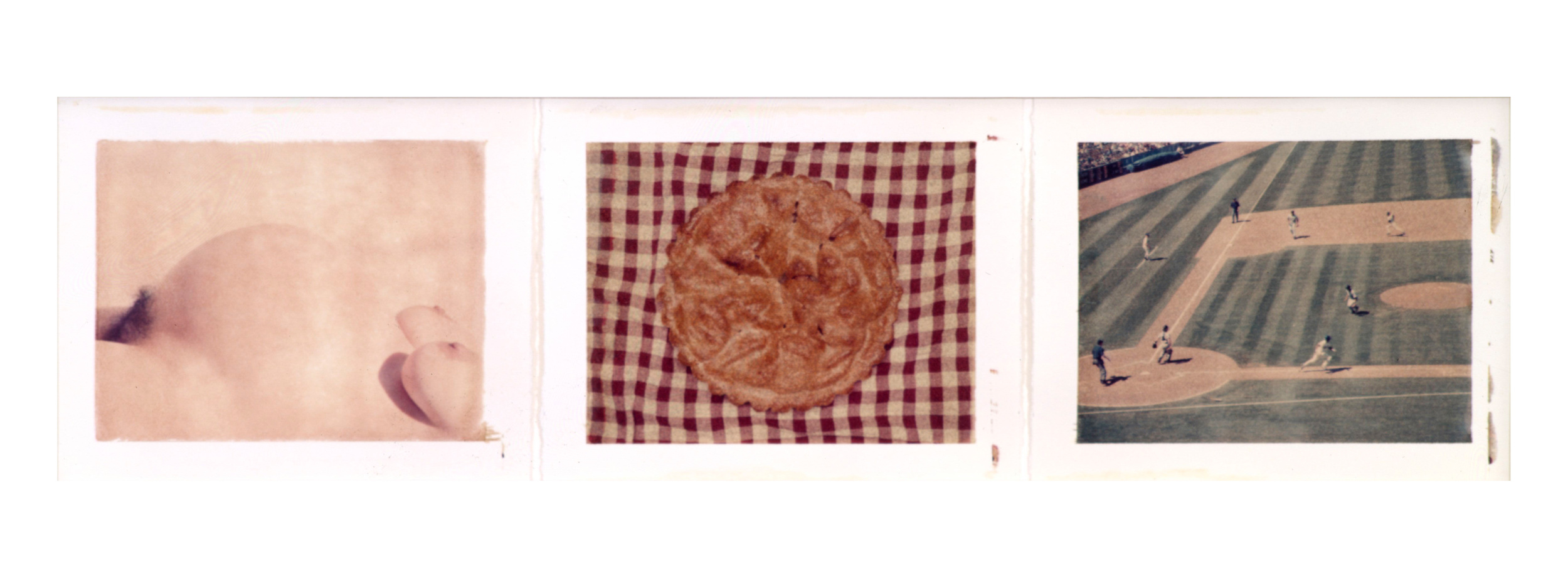 Untitled, 1995-1998